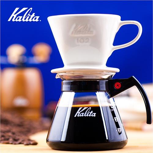 핸드메이드 커피세트