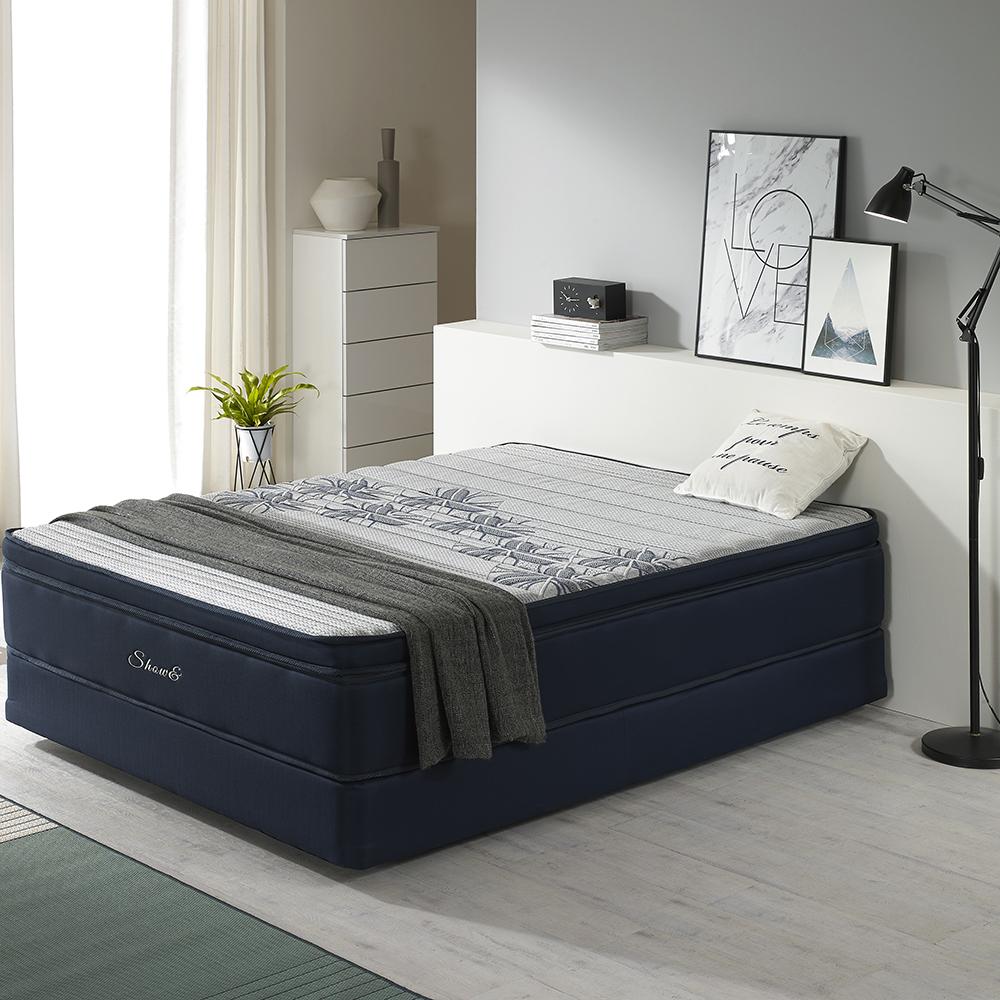 [이벤트]쇼앤 업그레이드 침대