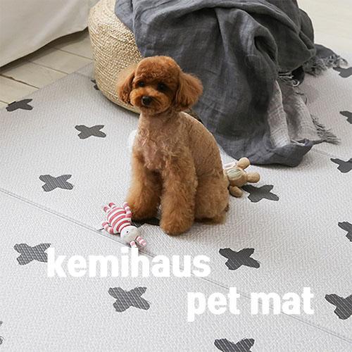 케미하우스 반려동물 매트