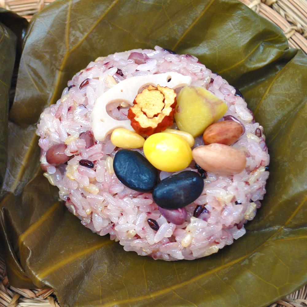 한가람 연잎밥