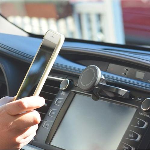 인피니앱 차량용 스마트폰 거치대