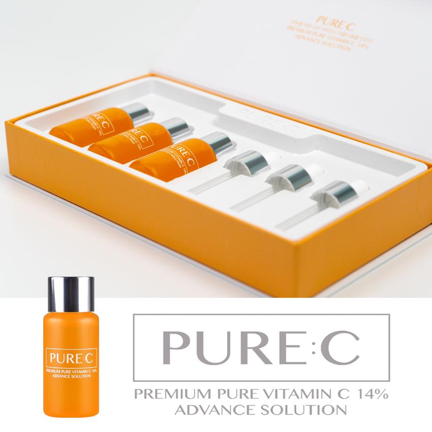 Pure:C (퓨어:씨) 비타민 세럼