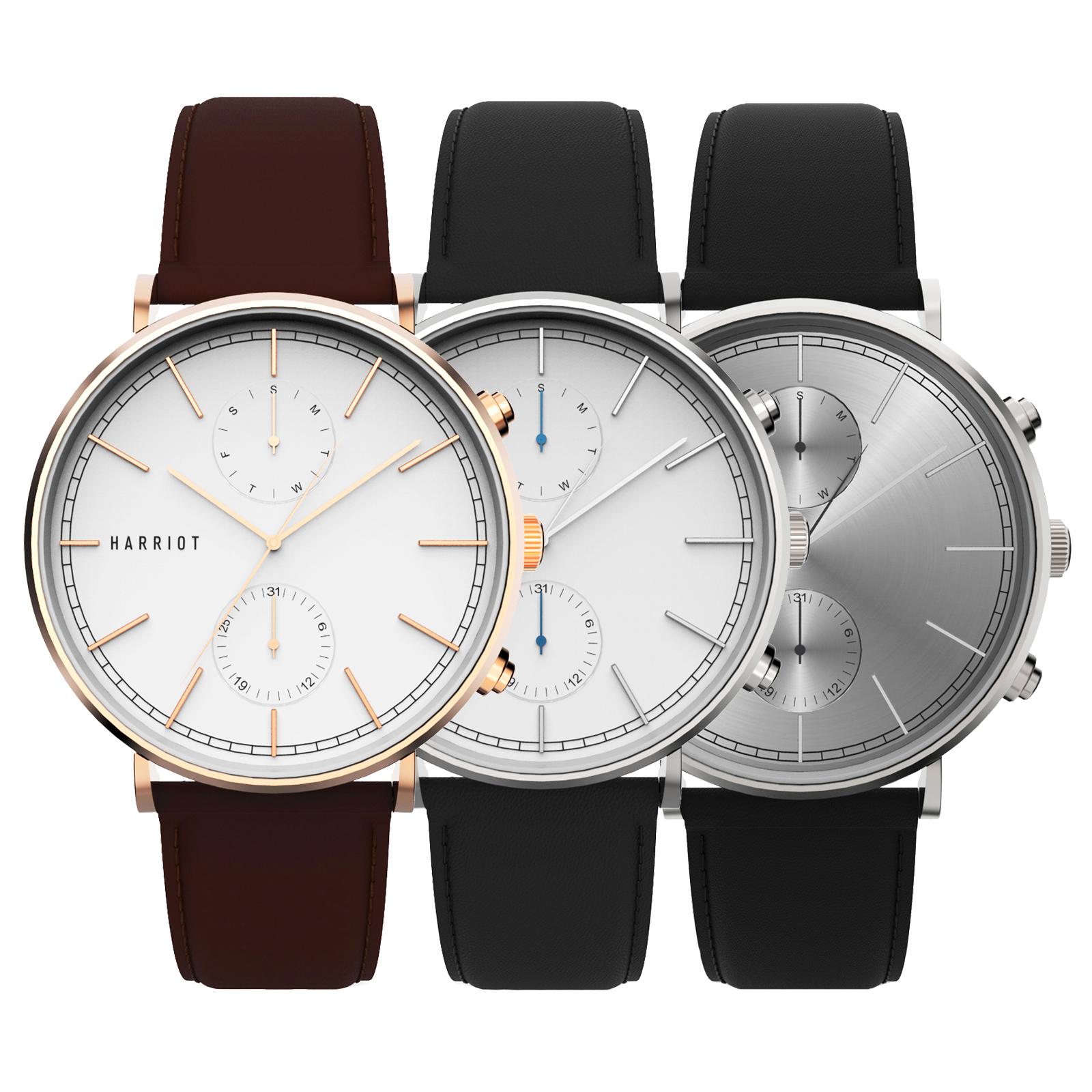 HARRIOT 성산 컬렉션 시계