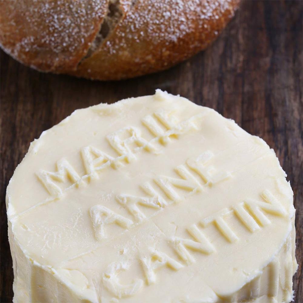 [해외직구]마리 안느 캉탕 수제 버터