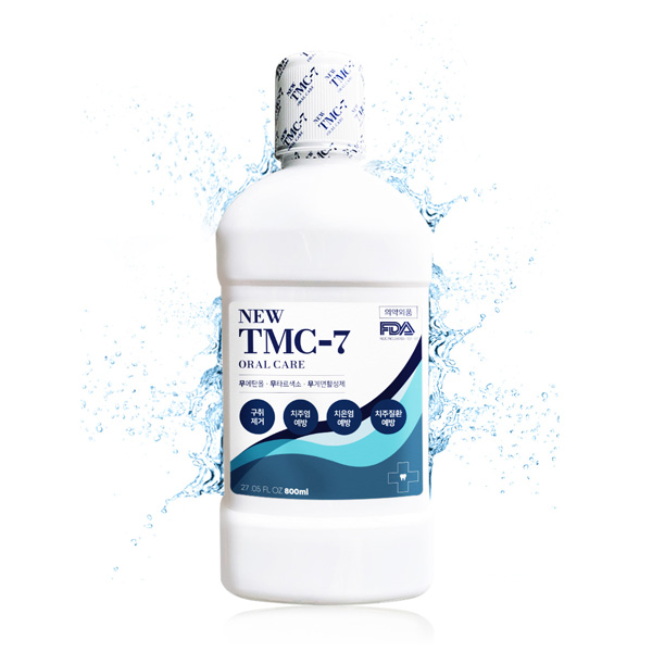 NEW TMC-7 가글