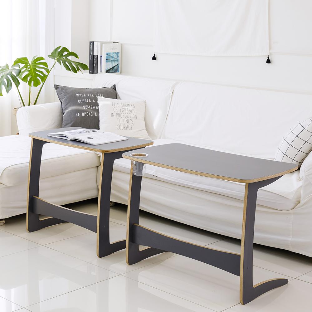 미레아우드 사이드 테이블